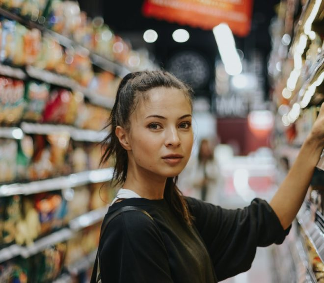 The Grocery Store of our Future