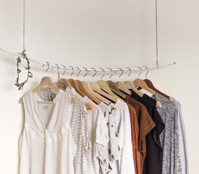 10 New Sustainable Fashion Products
