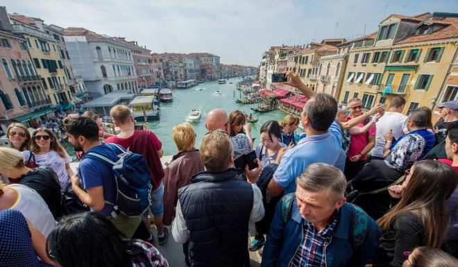 Overtourism – 10 Destinations You Will Not See for Themselves Due to Tourists