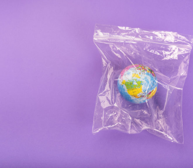Innovative Packaging Needs to Be Kind to The Environment