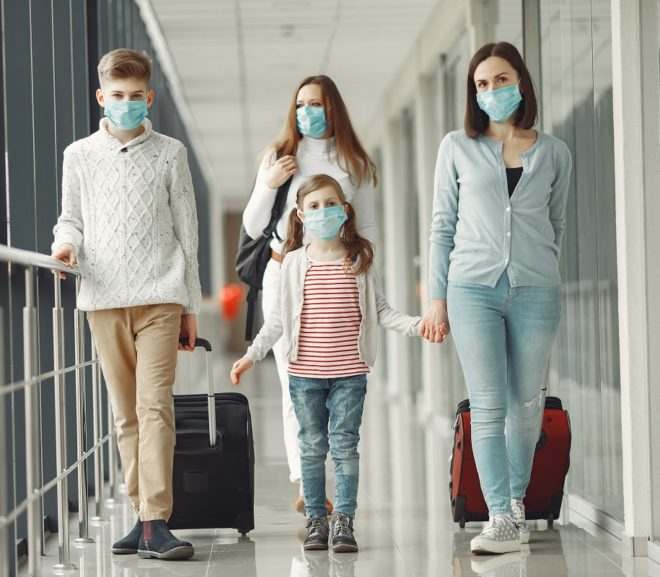 """After the Coronavirus – """"Tourism Resilience"""""""