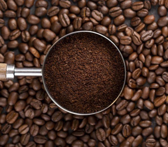 Morning Hot Organic Coffee