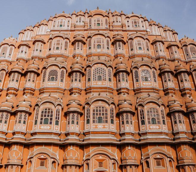 UNESCO's World Heritage Sites for 2019