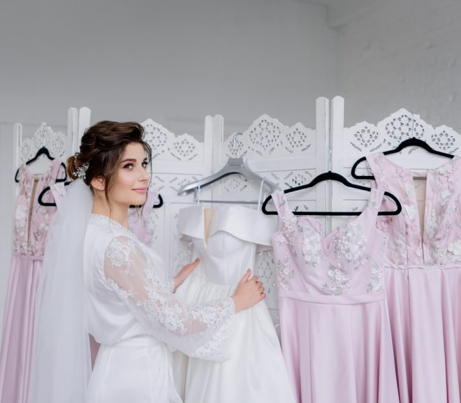 Sustainable Wedding: Top Sustainable and Ecofriendly Wedding Dresses and Suits